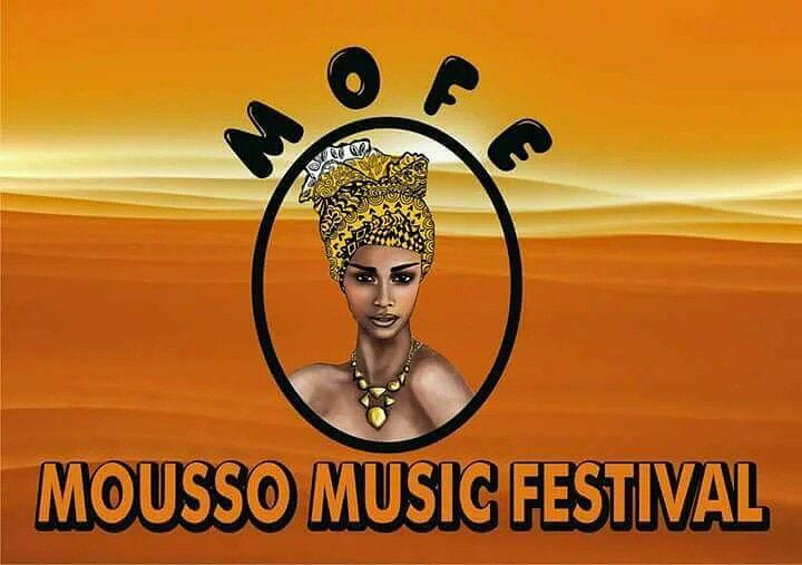 Mousso Music Festival, un désordre total!