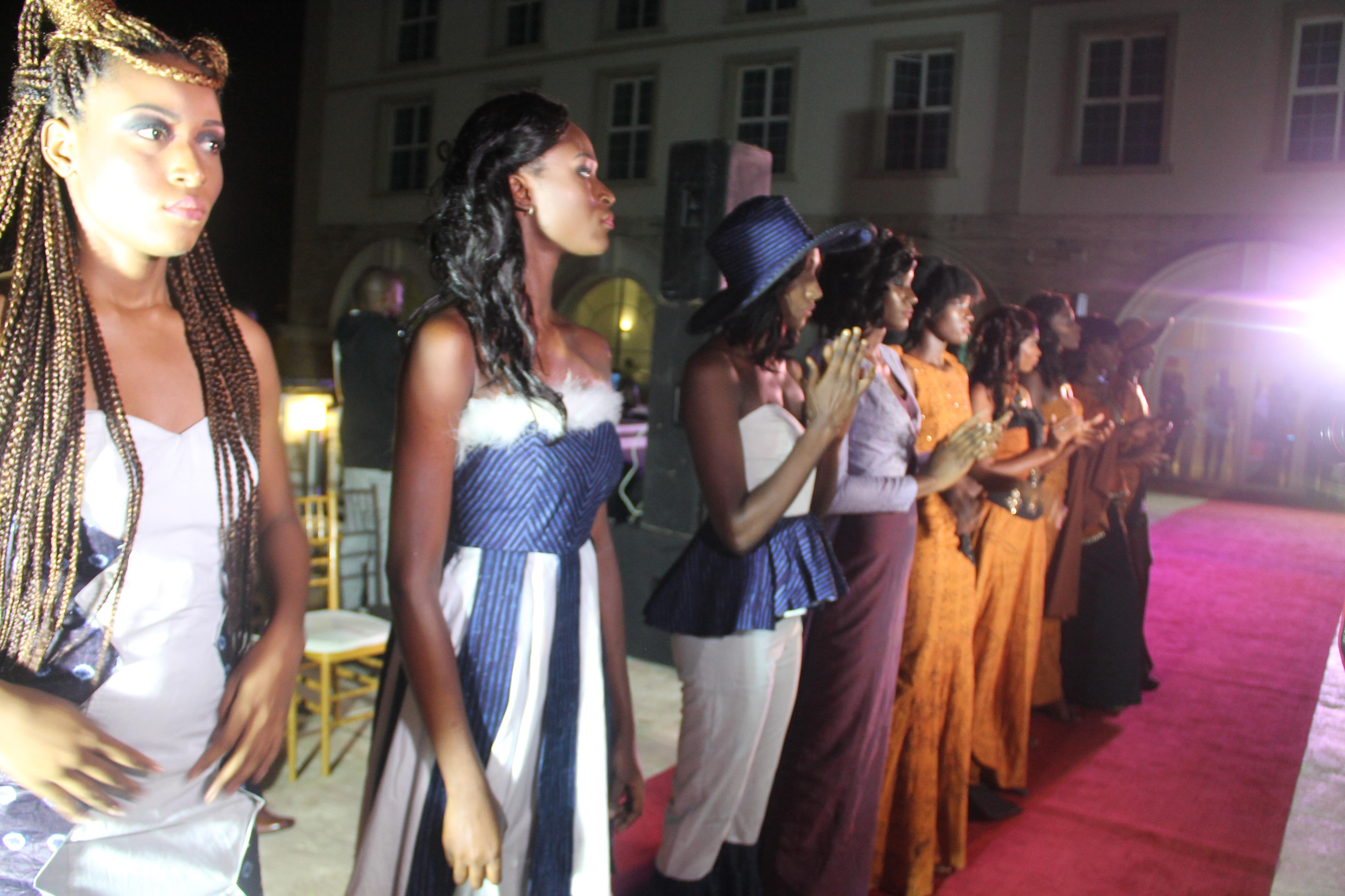 Fête des femmes: K-Awaba Event offre une soirée classe