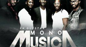 Une soirée chic avec Mono Musica à Tours !