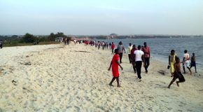 Conakry: La réouverture des plages autorisée [DOSSIER]