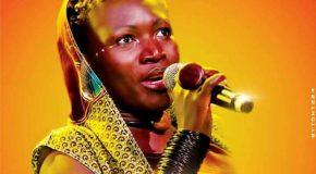 [SHOW] Sayon Bamba conquit la salle auditorium de Marseille!