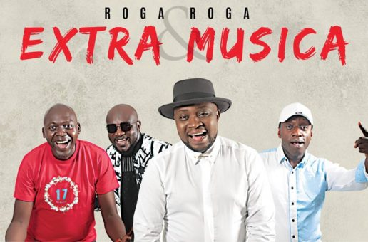 Extra Musica en spectacle à Conakry!