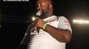 [SHOWBIZ] Moise 1er, la nouvelle bête de scèneà Conakry !