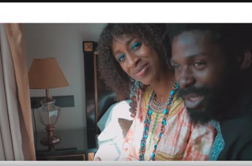Takana Zion: nouveau clip «Amina»