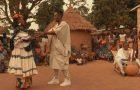 Black M feat. Sidiki Diabaté – Mama ( Vidéo )