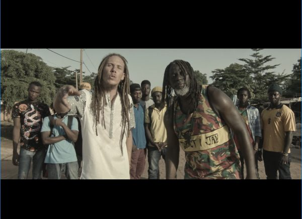 « La Marche », le nouveau single de Filentre avec Tiken Jah Fakoly