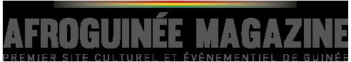 Afroguinée Magazine |  Premier site culturel de Guinée