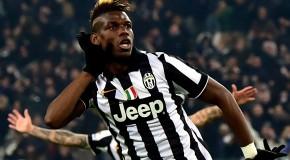 Pogba rejoint Manchester pour 120 millions d'euros!