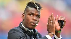 Paul Pogba parle des rumeurs de transfert…