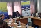 Conakry, Capitale Mondiale du Livre : J-100, s'est fait sentir !