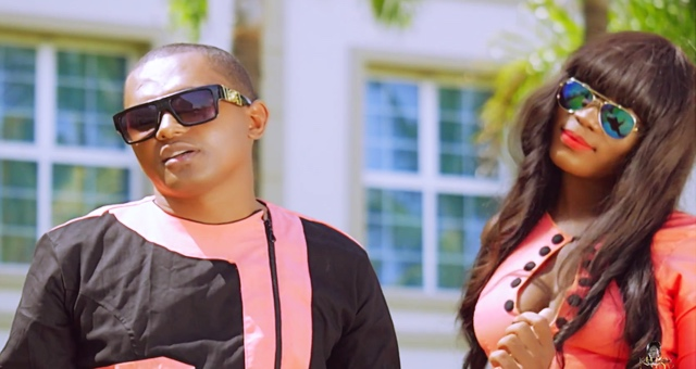 """Khady Diop Feat. Fakry – »Juste Une Mélodie"""""""