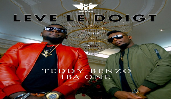 Teddy Benzo feat Iba One – Lève le doigt (Clip Officiel)