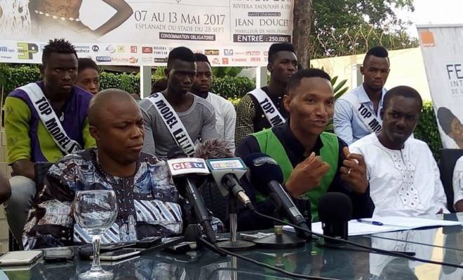 Mode : c'est parti pour la 3ème édition du FIMOG à Conakry!