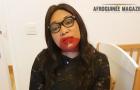 Marie Mazoyer du Club Temouré se confie à Afroguinée !