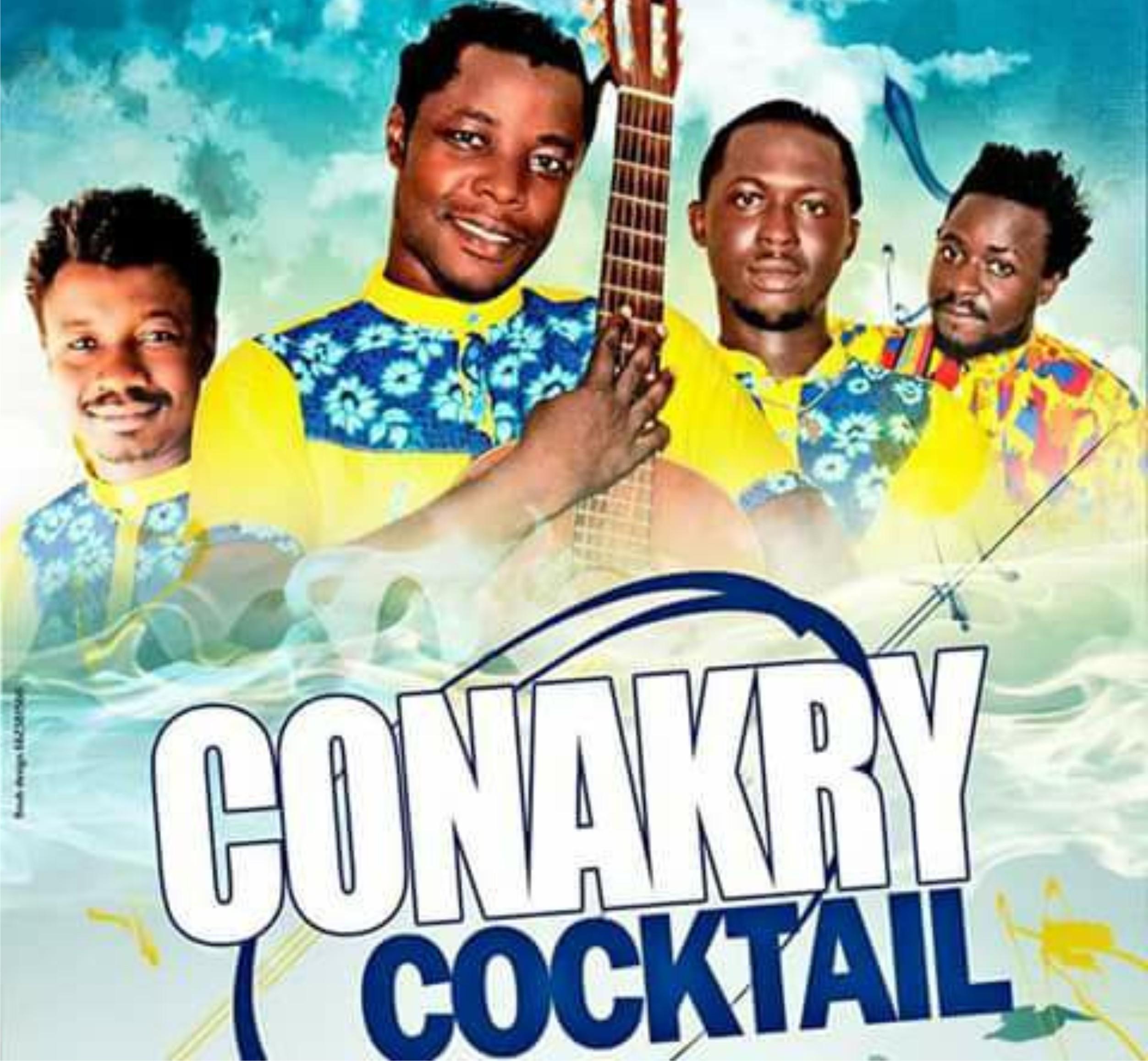 MASA 2018 : Conakry Cocktail représente la Guinée !